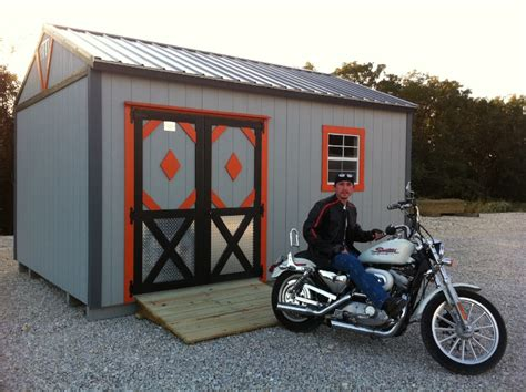 bike shed gt portable buildings storage sheds tiny houses