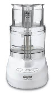 cuisinart food processor deals cuisinart small appliance deals on food