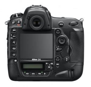 available now: refurbished nikon d4 camera for $2,995.95