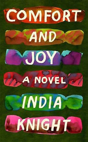 comfort and joy india knight india knight comfort and joy the list