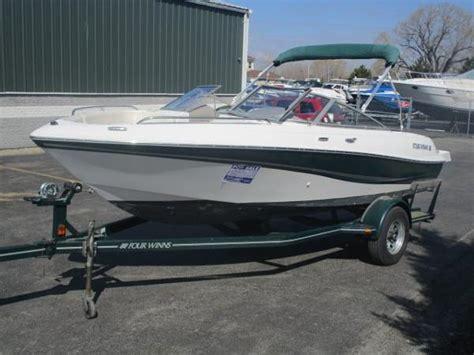 four winns boats for sale new york four winns 190 horizon boats for sale in new york