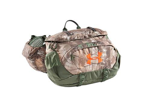 waits bag armoure black armour ua ridge reaper pack polyester mpn
