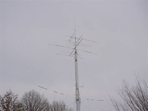 k5lad s antennas