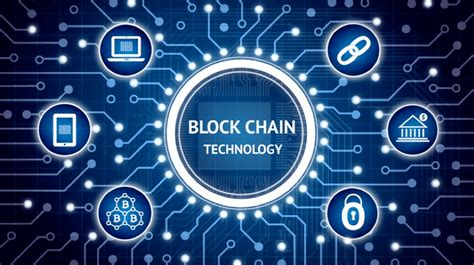 How The Bitcoin Blockchain Is Impacting The Elearning