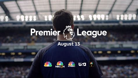 epl on nbc epl commentator assignments on nbc gameweek 1 world