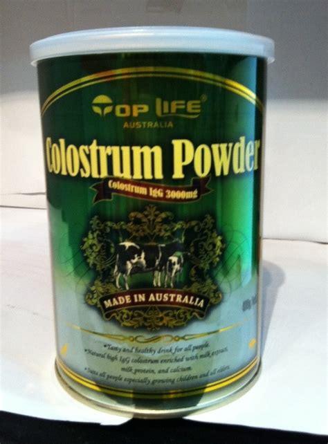 best colostrum powder top colostrum powder