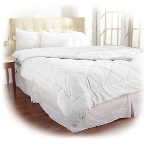 alternative comforter gardenia collection all season luxury down alternative