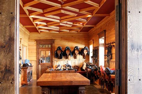 what is a tack room equestrian envy 10 tack rooms that will make you swoon