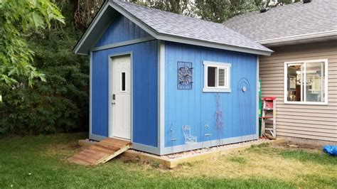 shed country life projects