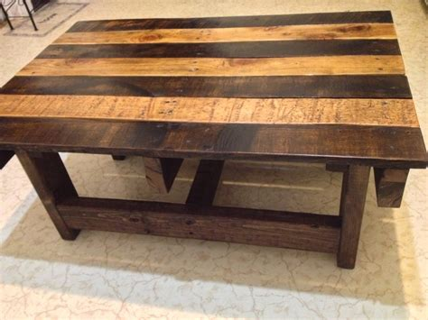 Rustic Pallet Coffee Table The Best Rustic Wood Pallet Coffee Table Wood Pallet Furniture Wood Tips Office Furniture