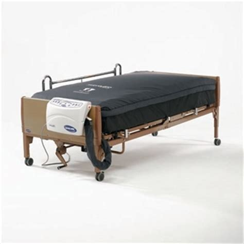 invacare hospital bed parts invacare microair ma65 alternating pressure mattress with