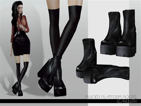 sims 4 platform heels 83 best images about the sims 3 cc shoes on pinterest