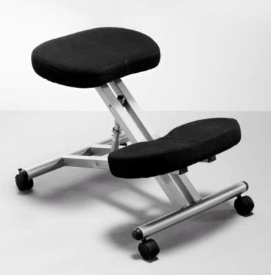 siege ergonomique bureau assis genoux si 232 ges de bureau