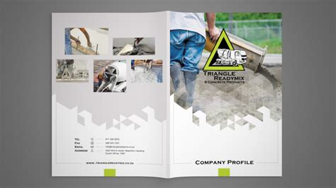 company profile design south africa graphic and web design portfolio south africa results