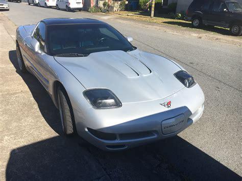 salvaged corvette fs for sale 1997 corvette salvaged tittle as is