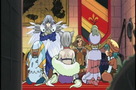 the twilight herald the review hack legend of the twilight anime herald