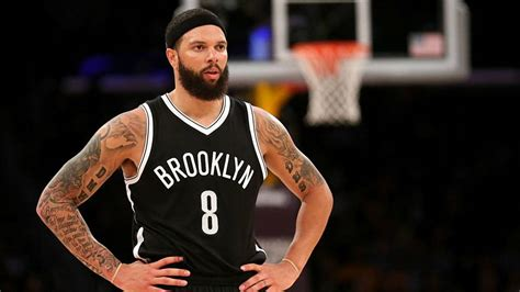 Nba Series 21 Deron Williams deron williams calls 3 years with nets some of the hardest in my nba sporting news