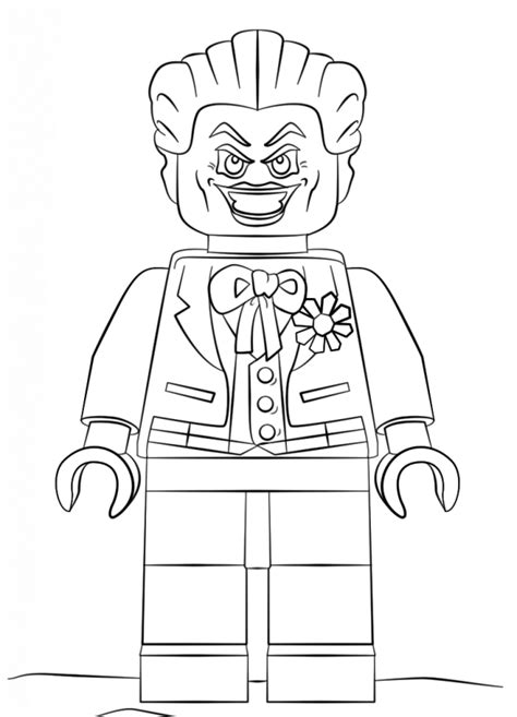 coloring pages of lego robin the lego batman movie coloring pages lego batman movie