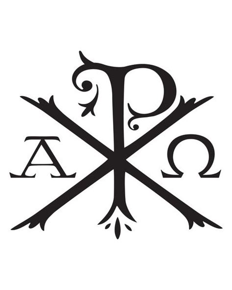 qi tattoo pictures best 25 chi rho ideas on pinterest alpha and omega