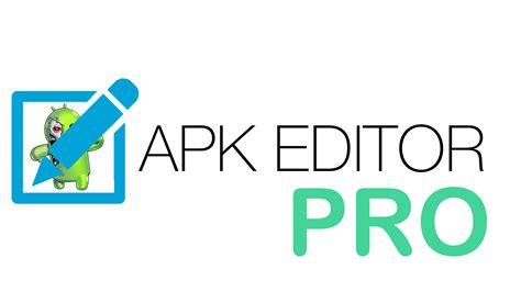 apk editor pro apk editor pro mod apk eu sou android