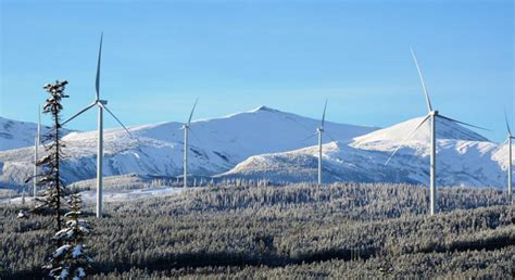 pattern energy vancouver largest wind facility complete in b c remi network
