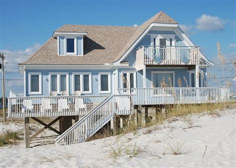 alabama beach houses for rent gulf shores vacation rentals