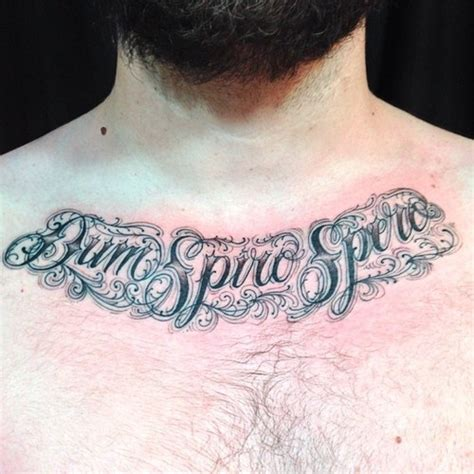 dum spiro spero tattoo dum spiro spero while i breathe i tattoos