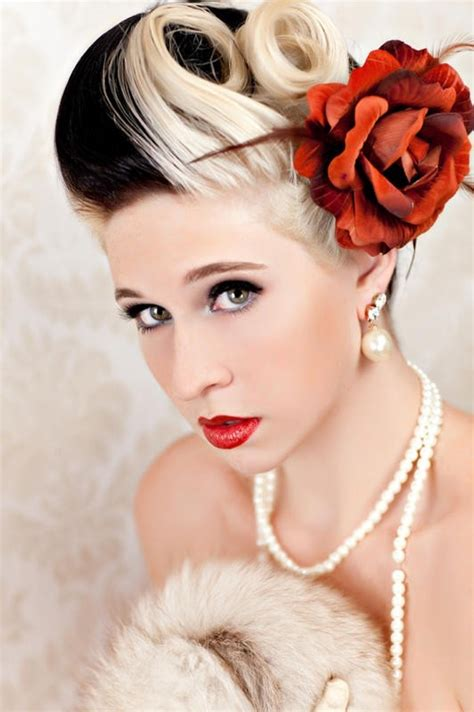 how to do vintage hairstyles retro hairstyles beautiful hairstyles