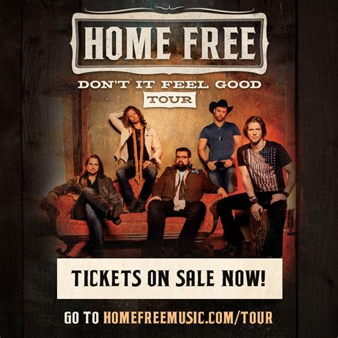 home free announce the don t it feel tour digital