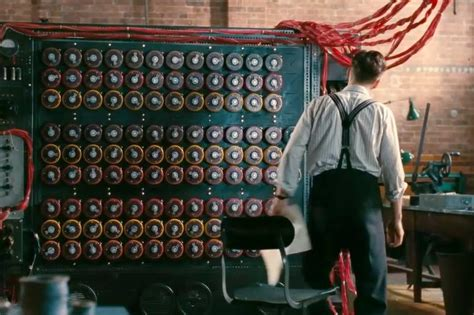 american film enigma machine neko random the imitation game 2014 film review