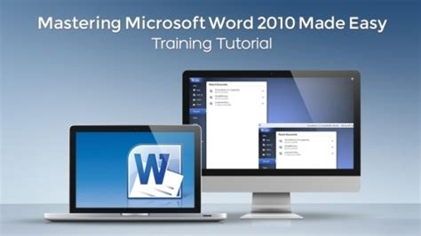do you all of the features of microsoft word 2010