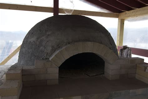 Wood Oven Kits Outdoor