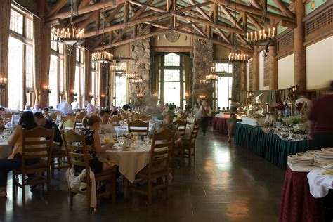 Ahwahnee Hotel Dining Room Ahwahnee Hotel Dining Room S Cross Country