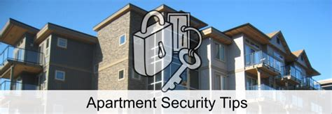 Apartment Security Ideas Kamloops Apartment And Condo Security Part 1 Tips 1 To 5