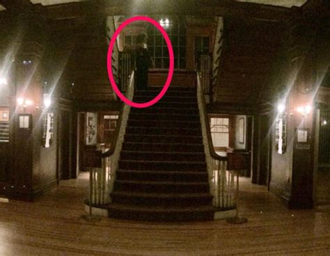 the battle within the ghosts of redrise house books the shining hotel tourist captures image of ghost photo