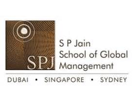 Sp Jain Global Mba by S P Jain Opens Global Mba Admission May 2013 Careerindia