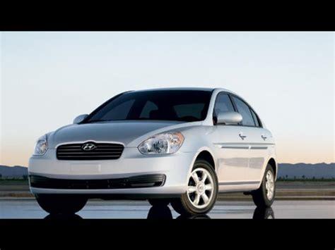 2009 Hyundai Accent Recalls by 2008 Hyundai Recalls Mechanic Advisor