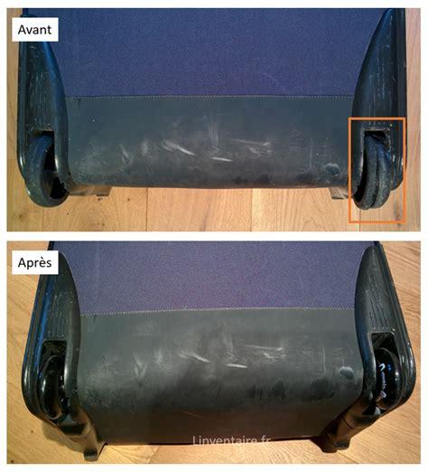 réparation canapé cuir r 195 169 paration valise samsonite