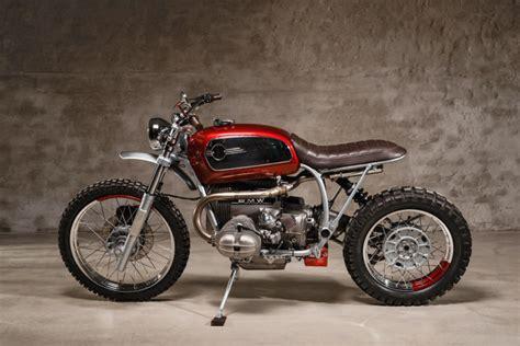 Honda Händler Berlin Motorrad by Bmw Six Nights La R 100 Gs By Motor