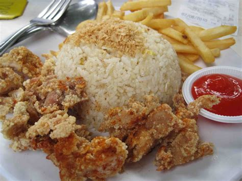 Rice Pop Chicken bob fried chicken asia cafe ss15 subang jaya nikel khor papago kaki