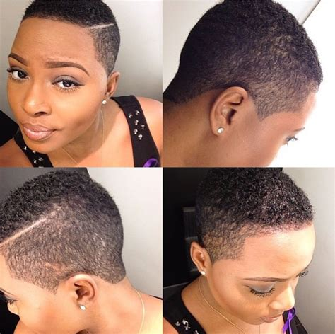 afro styling pinterest love this cut beauty tips pinterest cheveux courts