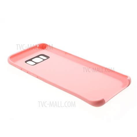 solid color soft tpu back cover for samsung galaxy s8 plus