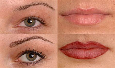 tattoo eyeliner process makijaż permanentny gabinet kosmetyczny u zb 243 ja