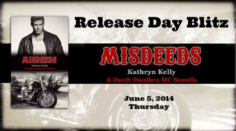 misdeeds by the misguided books author kathryn release day for misdeeds