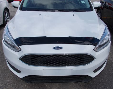 Ford Fit by Ford Focus 2015 Up Rapide Fit Protector