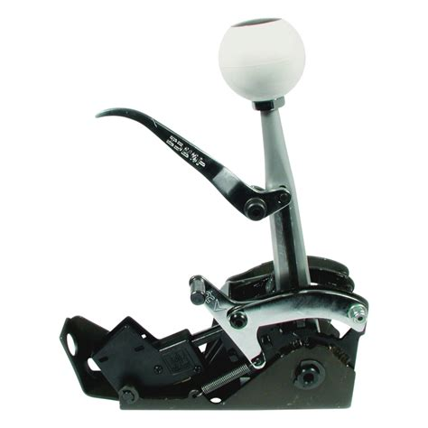 Automatic Floor Shifter by Hurst 3160009 Quarter Stick Automatic Shifter Forward