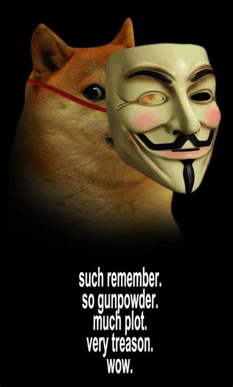 Anonymous Meme - doge meme the best of doge