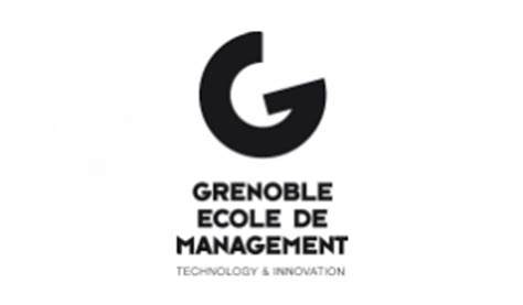 Grenoble Ecole De Management Mba Duration by Gem Esc Grenoble 233 Cole De Commerce 224 Grenoble