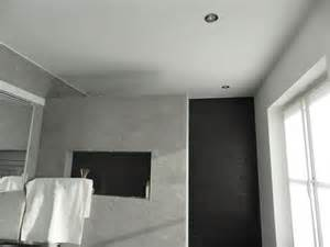 plafonds als afwerking