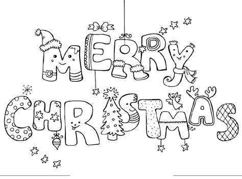 free christmas coloring pages to download merry christmas coloring pages to download and print for free